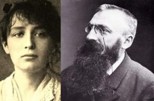 Camille Claudel et Auguste Rodin ou l'apologie d'une relation sacrificielle