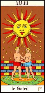 arcane le Soleil