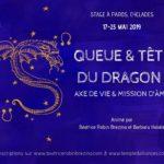 Stage sur le «Sentier du Dragon» à Paros du 17 au 23 mai 2019