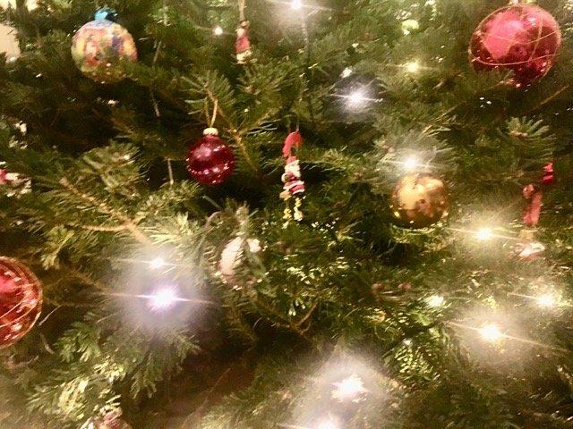 Chronique Céleste du Portail du Solstice d'Hiver et de Noël